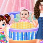 Baby Taylor A Day Like Babysitter