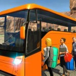 Bus Parking Adventure 2020