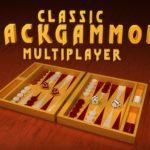 Backgammon Multiplayer