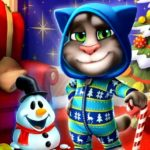 Christmas Tom Differences