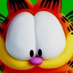 Garfield Memory Time