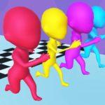 Run Race 3D Game