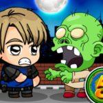 Zombie Mission 5