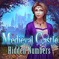 Medieval Castle Hidden Numbers